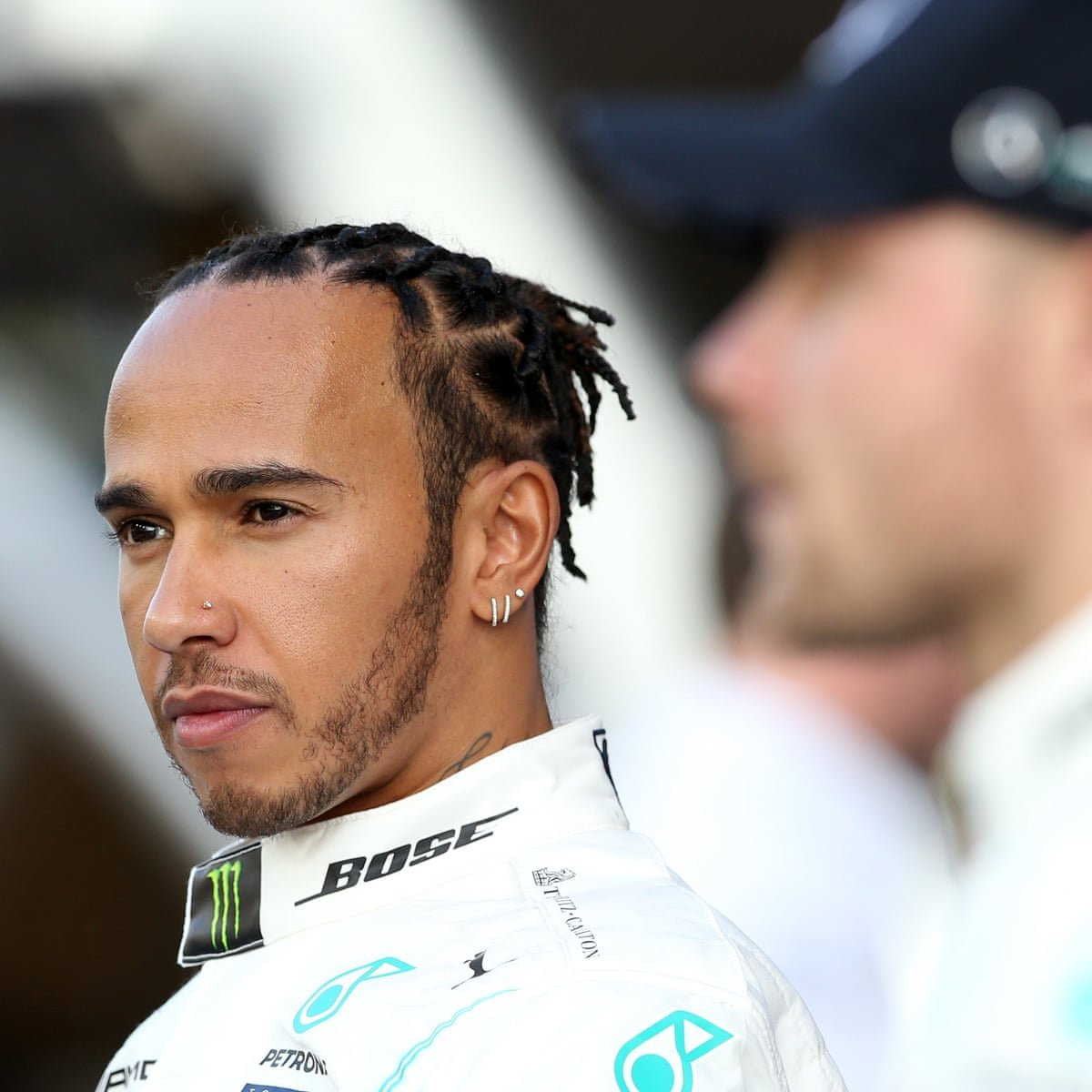 Lewis Hamilton Under Investigation for Two Incidents During Austrian GP Qualifying - Essentially Sports