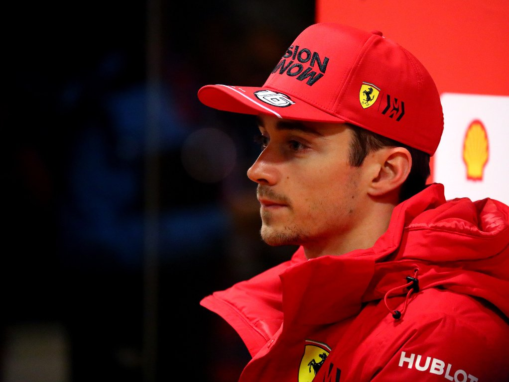 """Mercedes Are out of Our Reach""- Charles Leclerc Reveals Low Expectations for the Austrian Grand Prix - Essentially Sports"