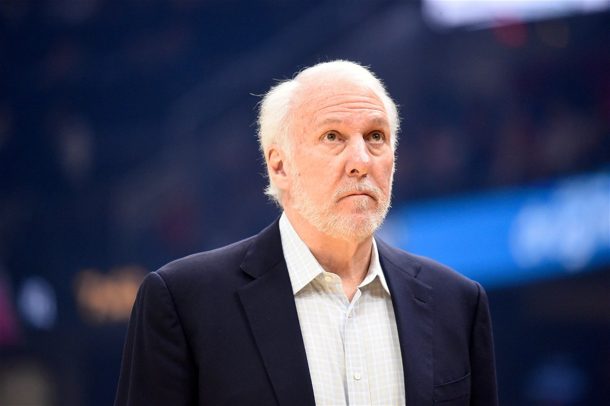 Gregg Popovich To Brooklyn Nets Gm Breaks The Silence Around Ongoing Rumors Essentiallysports