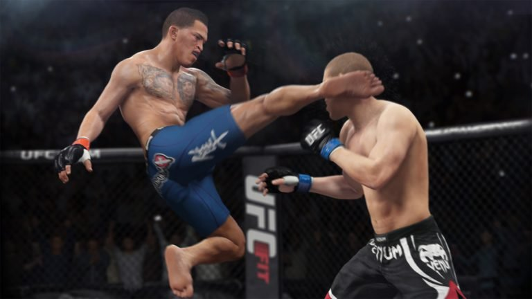 Ufc 4 Likely To Be Unveiled On July 11 Essentiallysports
