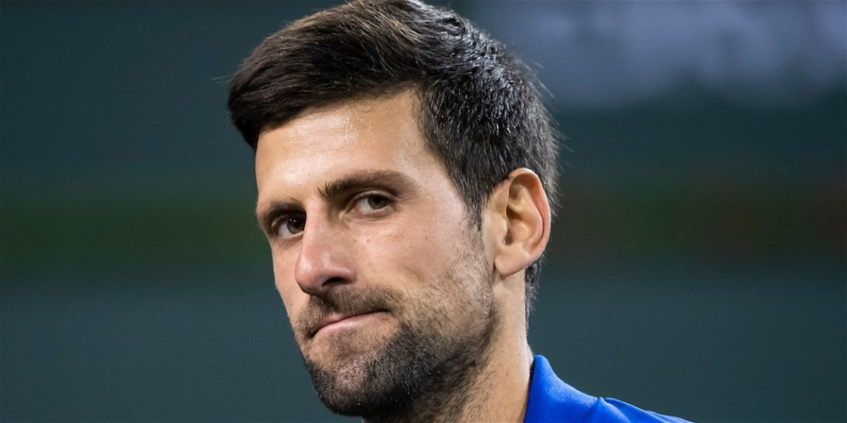Novak Djokovic Says The Criticism Was A Witch Hunt After Adria Tour Fall Out Essentiallysports