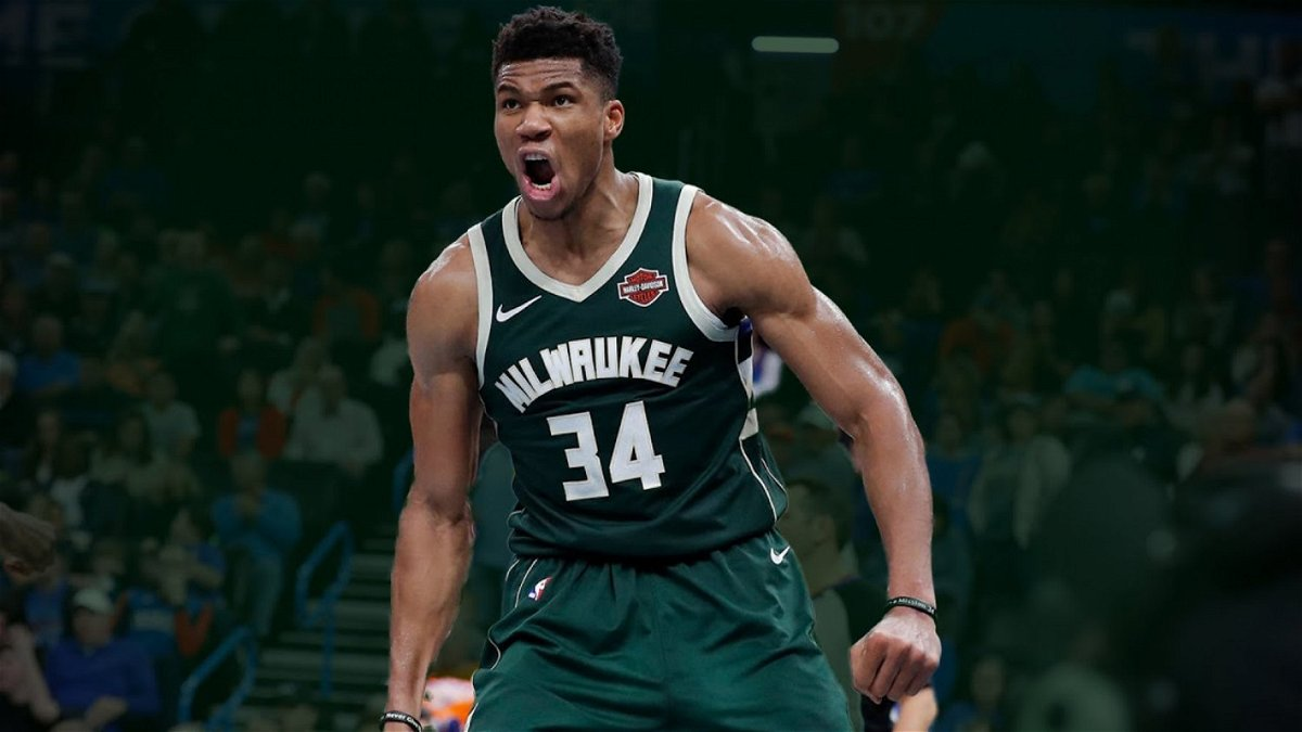 """I Can Clear Any Obstacle Before Me"""": Giannis Antetokounmpo Posts A Cryptic Message To His Rivals Ahead of the NBA's Return - EssentiallySports"""