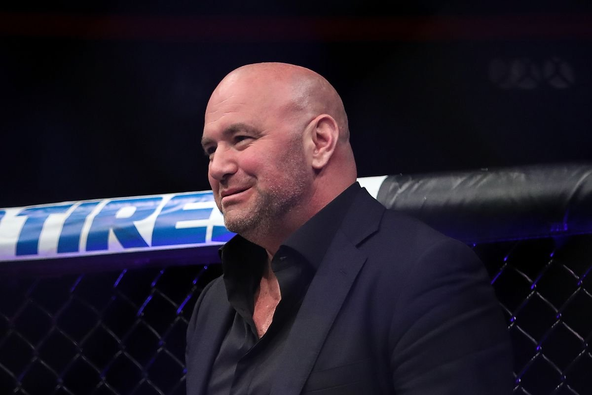 """Off to a Bad Start"" – Day One on Fight Island Brings Bad News for Dana White - Essentially Sports"