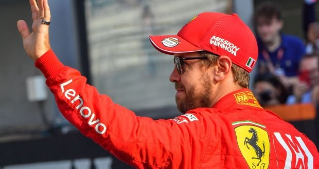 """I Have Something to Prove""-Sebastian Vettel Rubbishes Reports of Early Ferrari Exit - Essentially Sports"