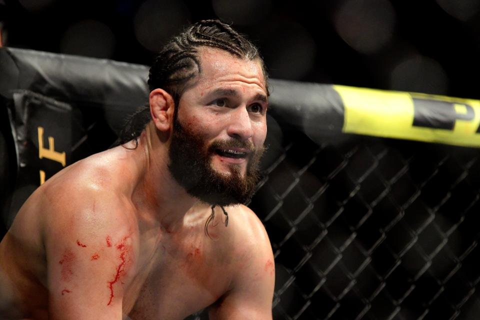 UFC 4: Twitter Reacts As Jorge Masvidal Falls Victim to 'Cover Curse' - Essentially Sports