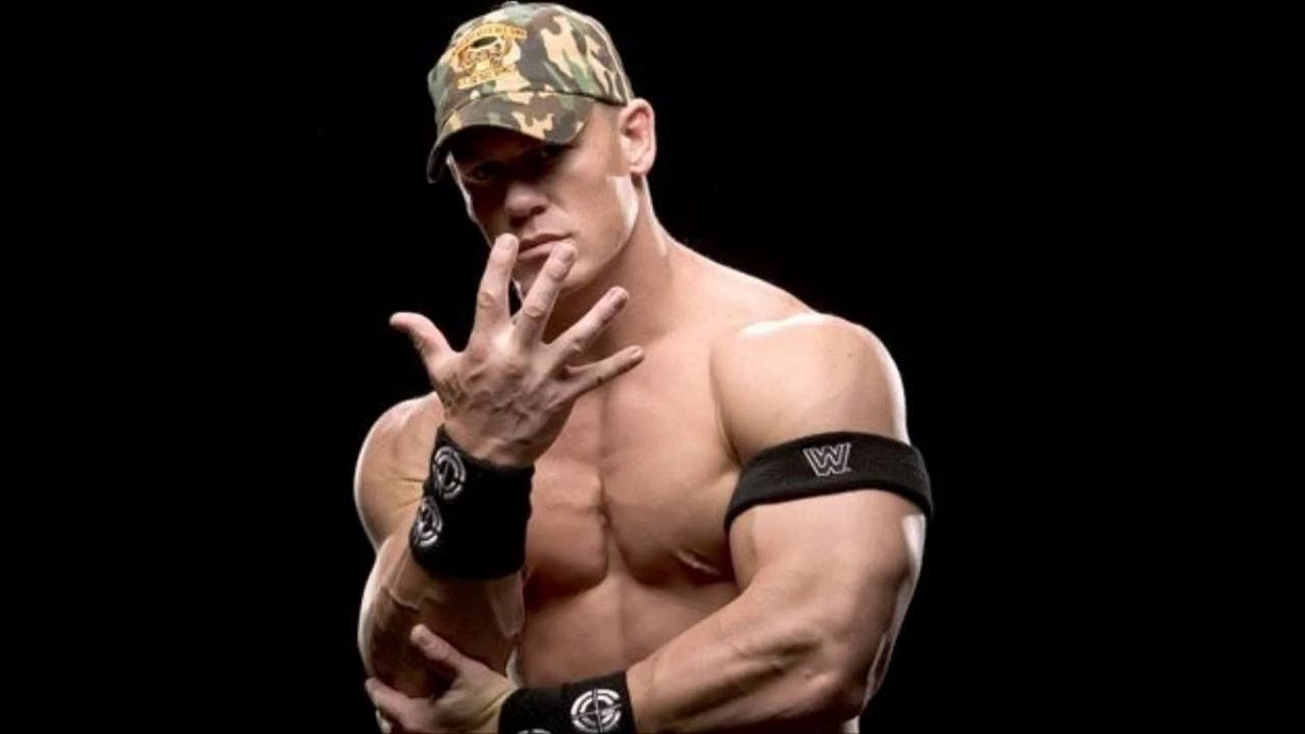 WWE Hall Of Famer Silences The Critics Of John Cena - Essentially Sports