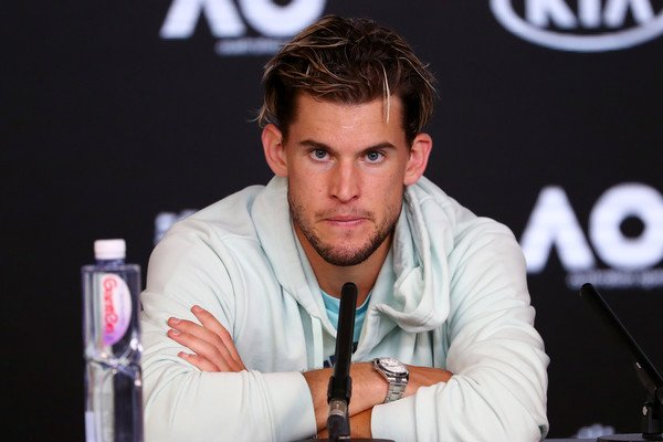 Dominic Thiem: US Open 2020 Would Be Extremely Risky