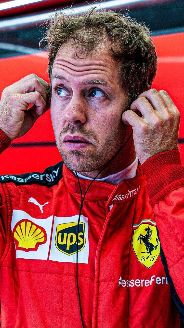 """The Problem Isn't Just the Engine""- Ralf Schumacher Exposes the Real Issues With Ferrari - Essentially Sports"