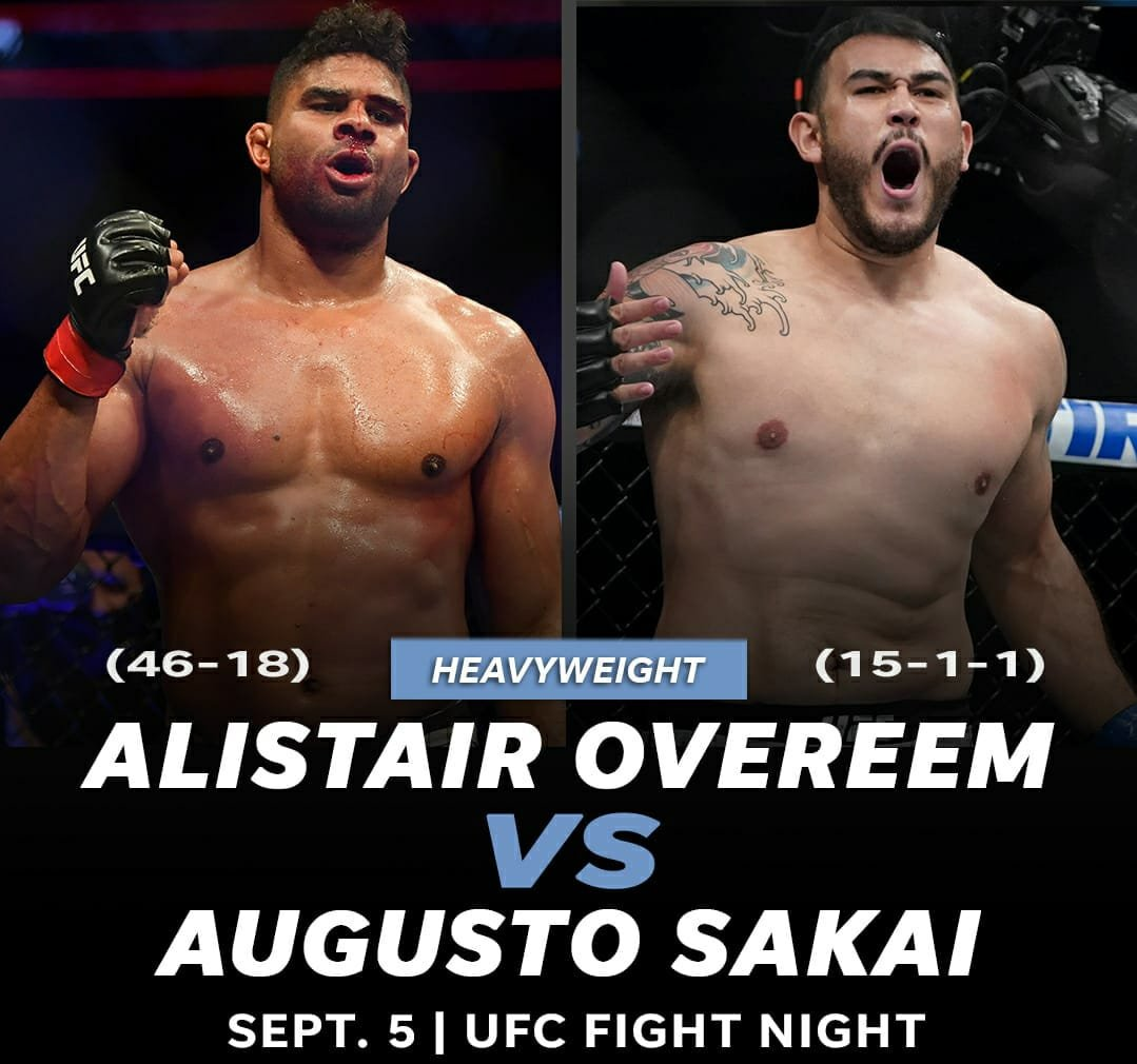 Alistair Overeem Net Worth Salary And Endorsement Essentiallysports For zelina, letting her husband have all the spotlight to himself is her watchword and she has done a good job of it thus far. alistair overeem net worth salary and