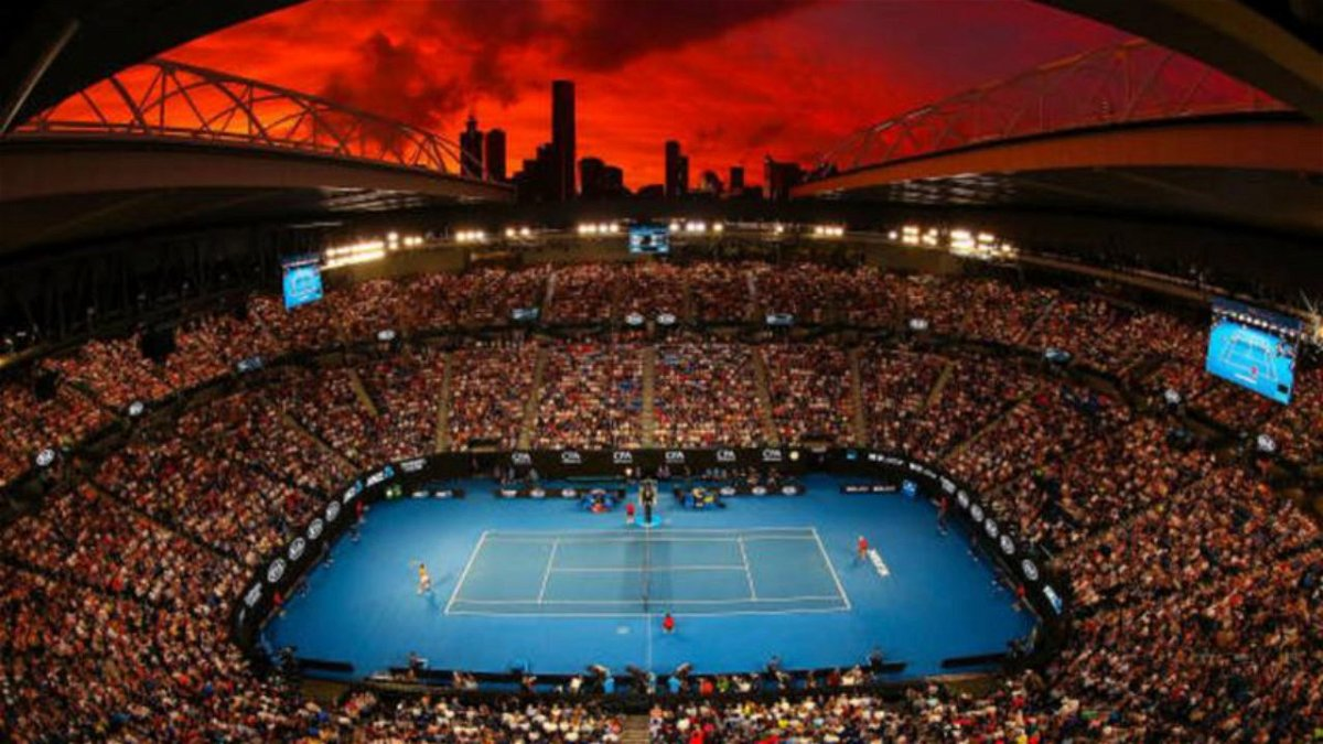 Australian Open 2021 In Danger Of Cancelation After Airline Suspends Flights Until March Essentiallysports