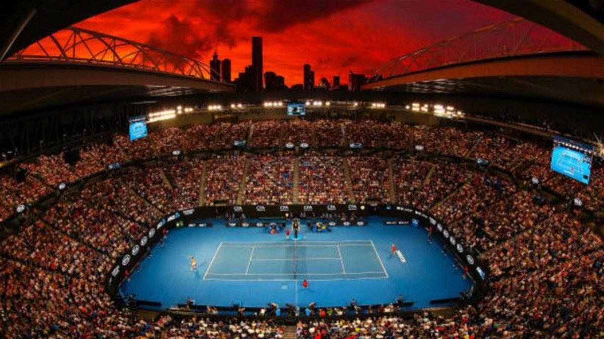 Australian Open Spielplan 2021