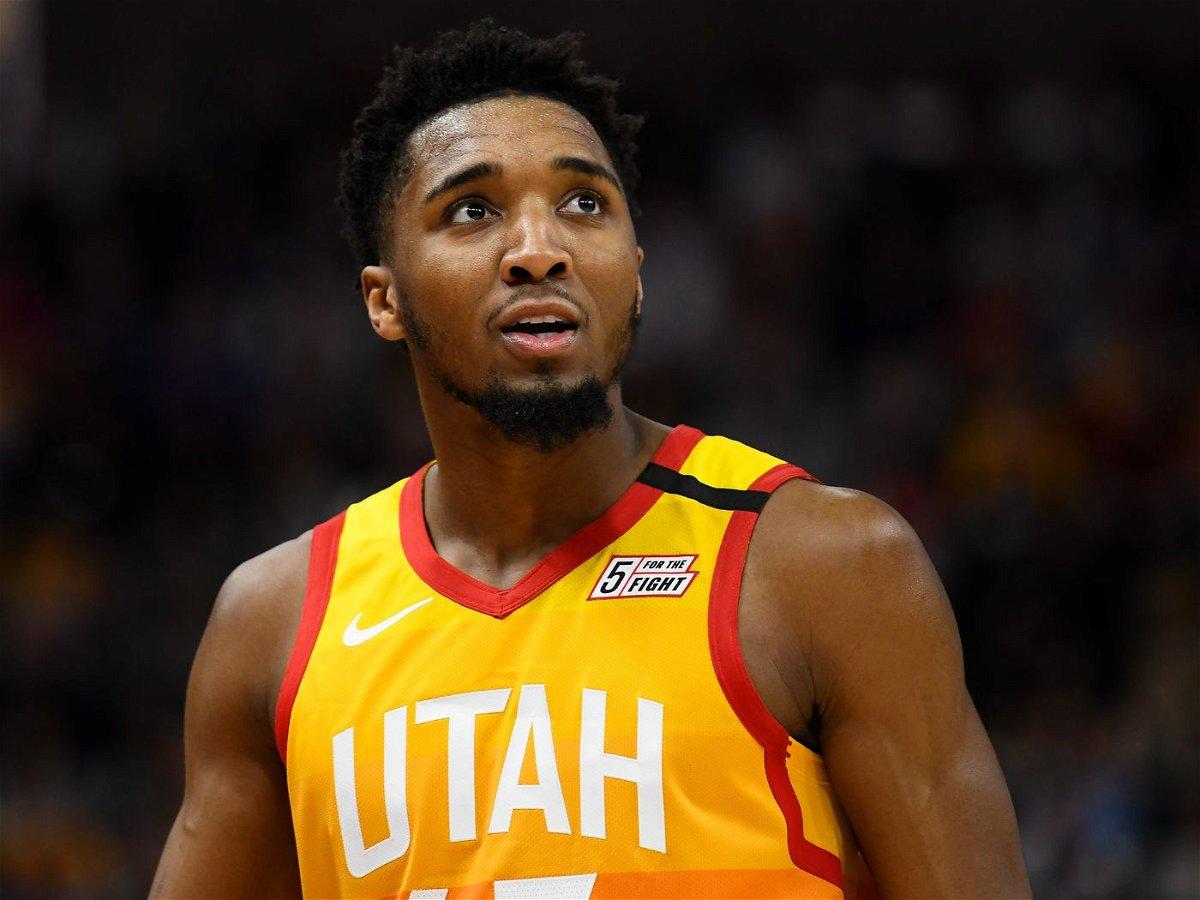 NBA Playoffs: Utah Jazz vs Denver Nuggets Game 5 Injury Updates, Lineup and  Predictions - EssentiallySports