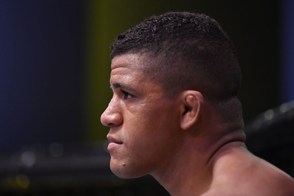 Gilbert Burns Furious With UFC After Colby Covington Jumps Over Him In Rankings - Essentially Sports