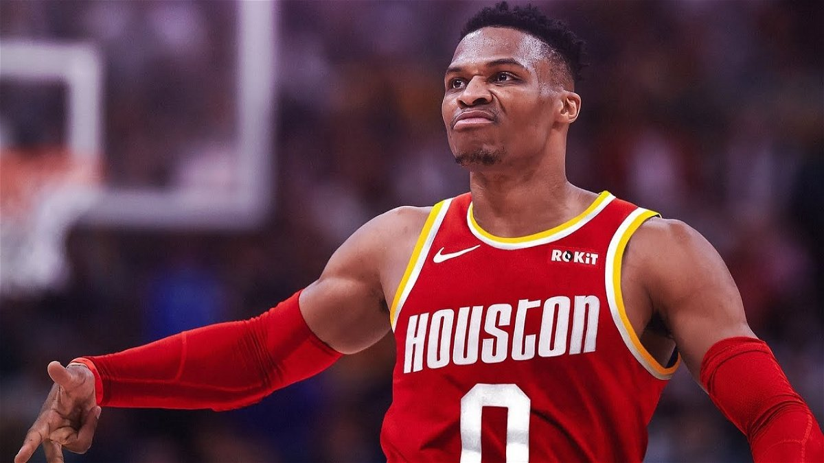 "Have to See if I Can Make a Layup"": Russell Westbrook Unlikely to ..."