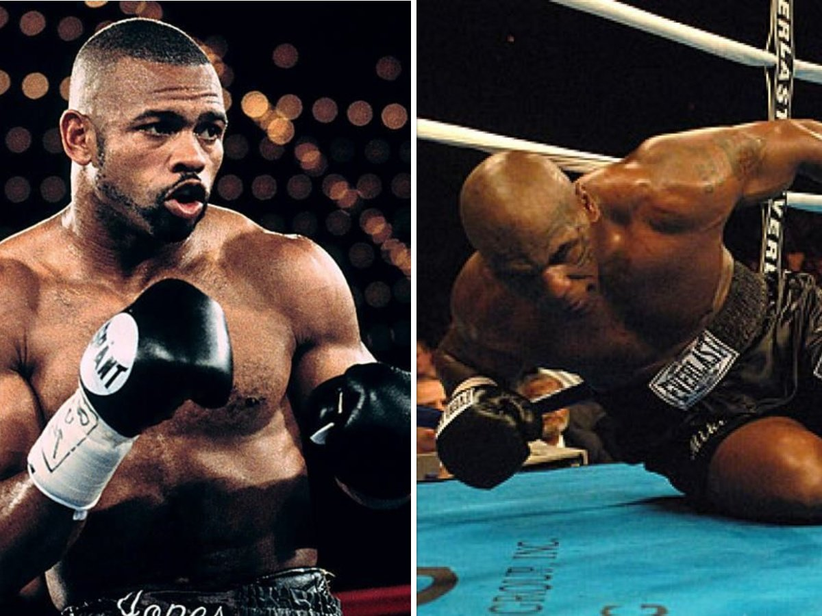 bizarre rules announced for mike tyson vs roy jones jr essentiallysports for mike tyson vs roy jones jr