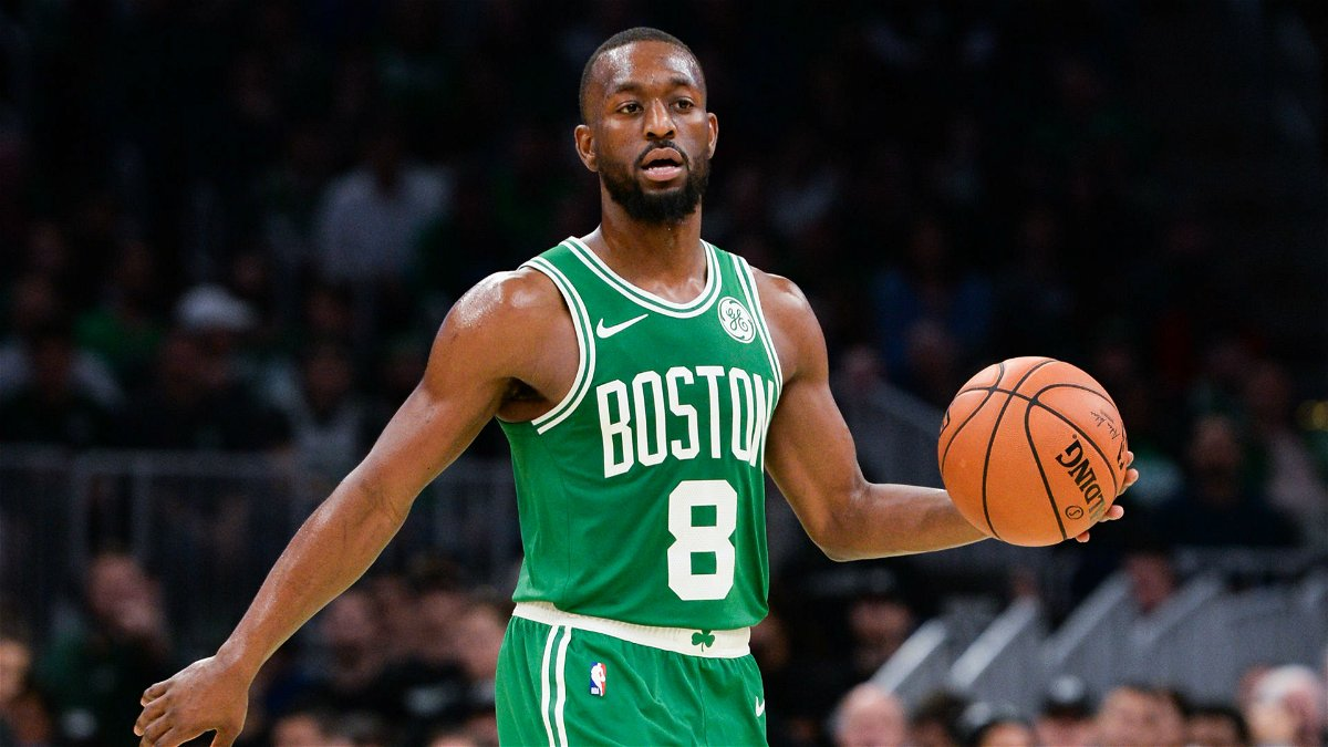They Need Kemba Walker Obviously Concern Rises For Boston Celtics After Poor Outing Against Bucks Essentiallysports