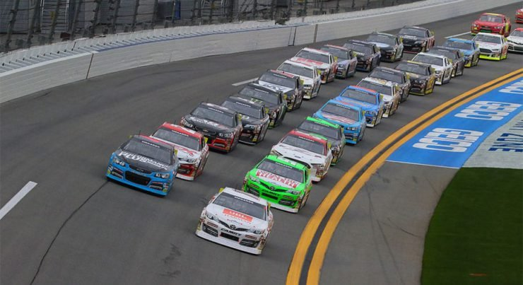 NASCAR ARCA Mendes Series