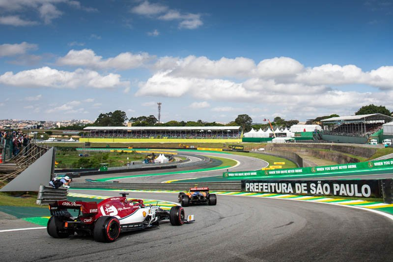 Brazilian Grand Prix Promoter Rubbishes F1 Claims for Cancelling ...