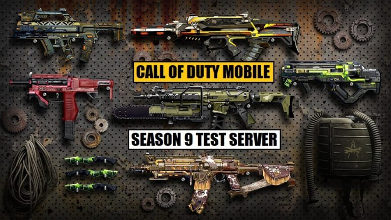 Call Of Duty Mobile Season 9 Leaks Suggest Modern Warfare S