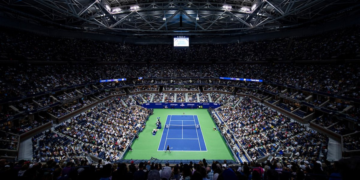 US Open Tennis 2020 Players