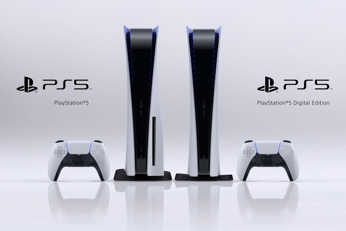 PS5 Announcement Coming This Month