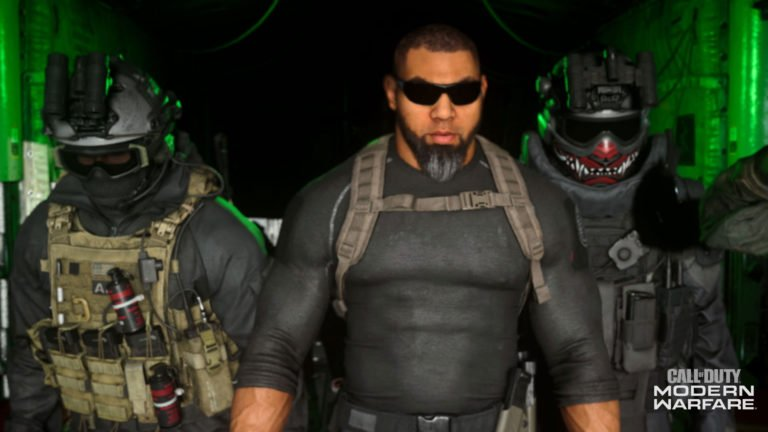 Call Of Duty Modern Warfare Season 5 New Weapons Operators And More Essentiallysports