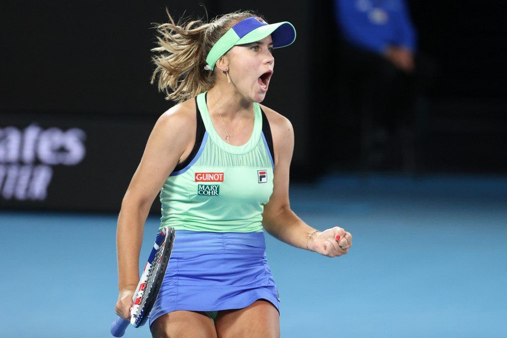 Sofia Kenin Issues Stern Warning Ahead Of Us Open 2020 After Making Full Use Of The Mini Off Season Essentiallysports
