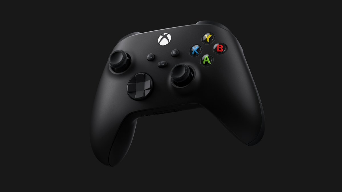 Xbox Series X New Controller Details Reportedly Unveiled Essentiallysports