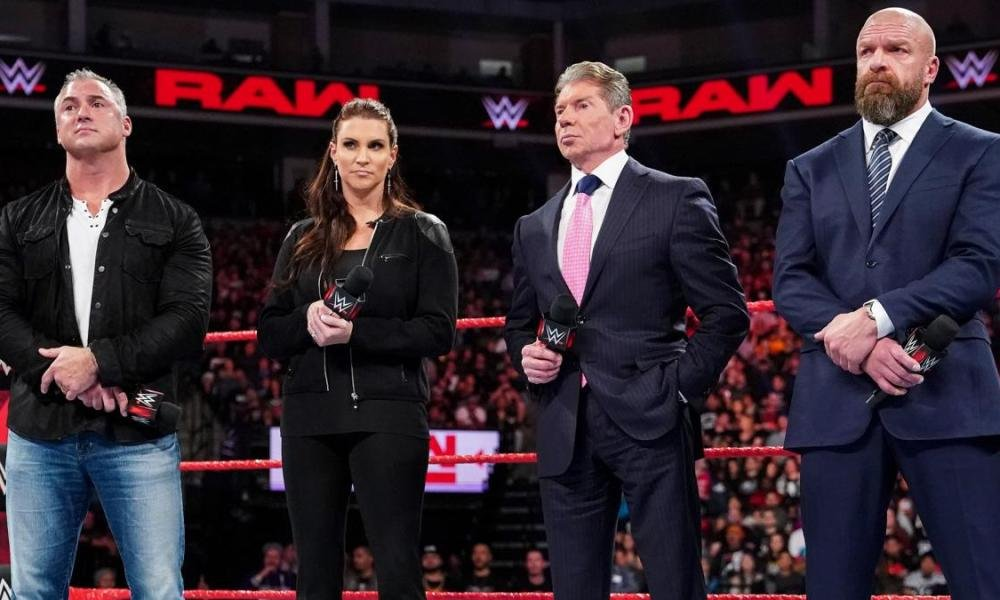 Rusev Trolls Vince McMahon After Shane McMahon Shows up on WWE RAW - Essentially Sports