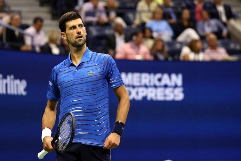 Is Novak Djokovic Playing The Us Open 2020 Essentiallysports