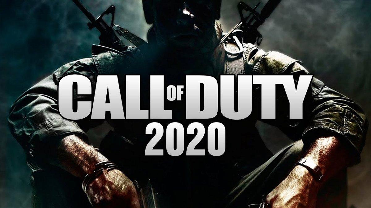 Call Of Duty 2020 Dikerjakan oleh dua Studio berbeda
