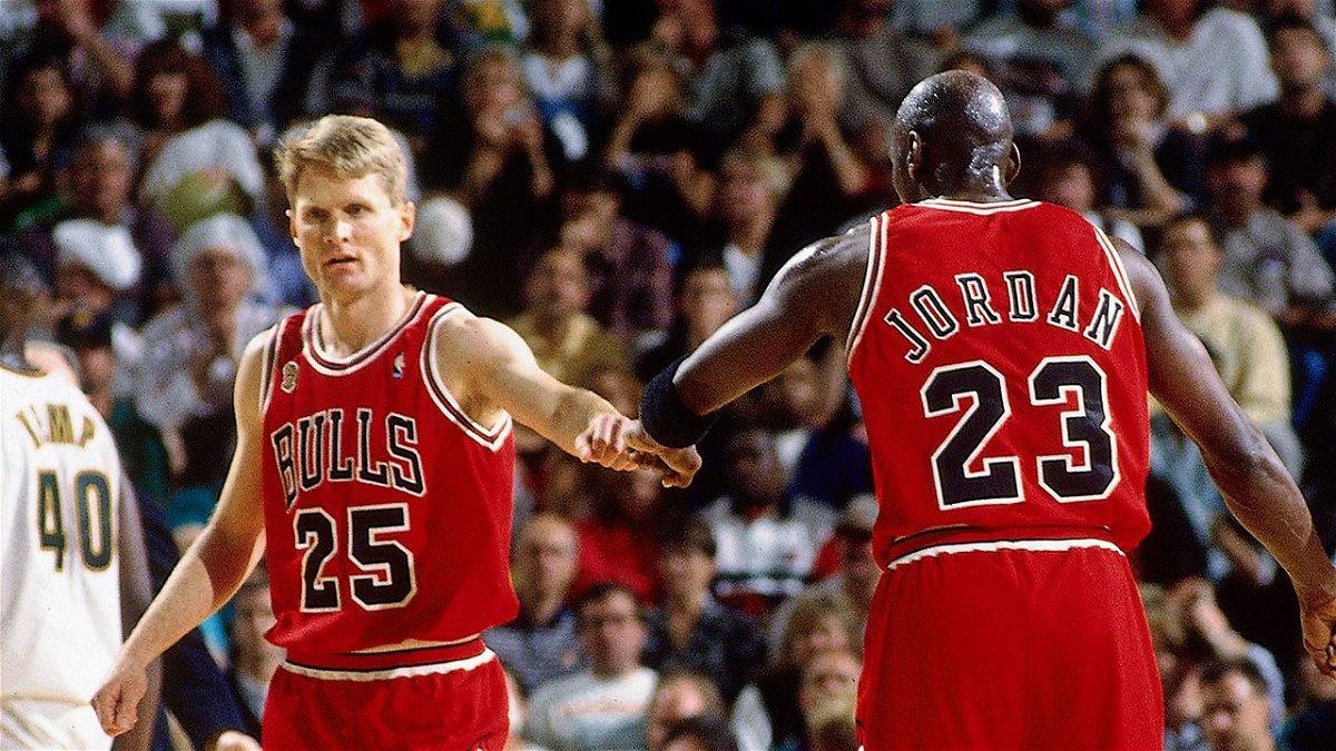 """""""Still Not Sure it was a Great Idea"""": Warriors' Steve Kerr on Filming Michael Jordan's 'The Last Dance'"""