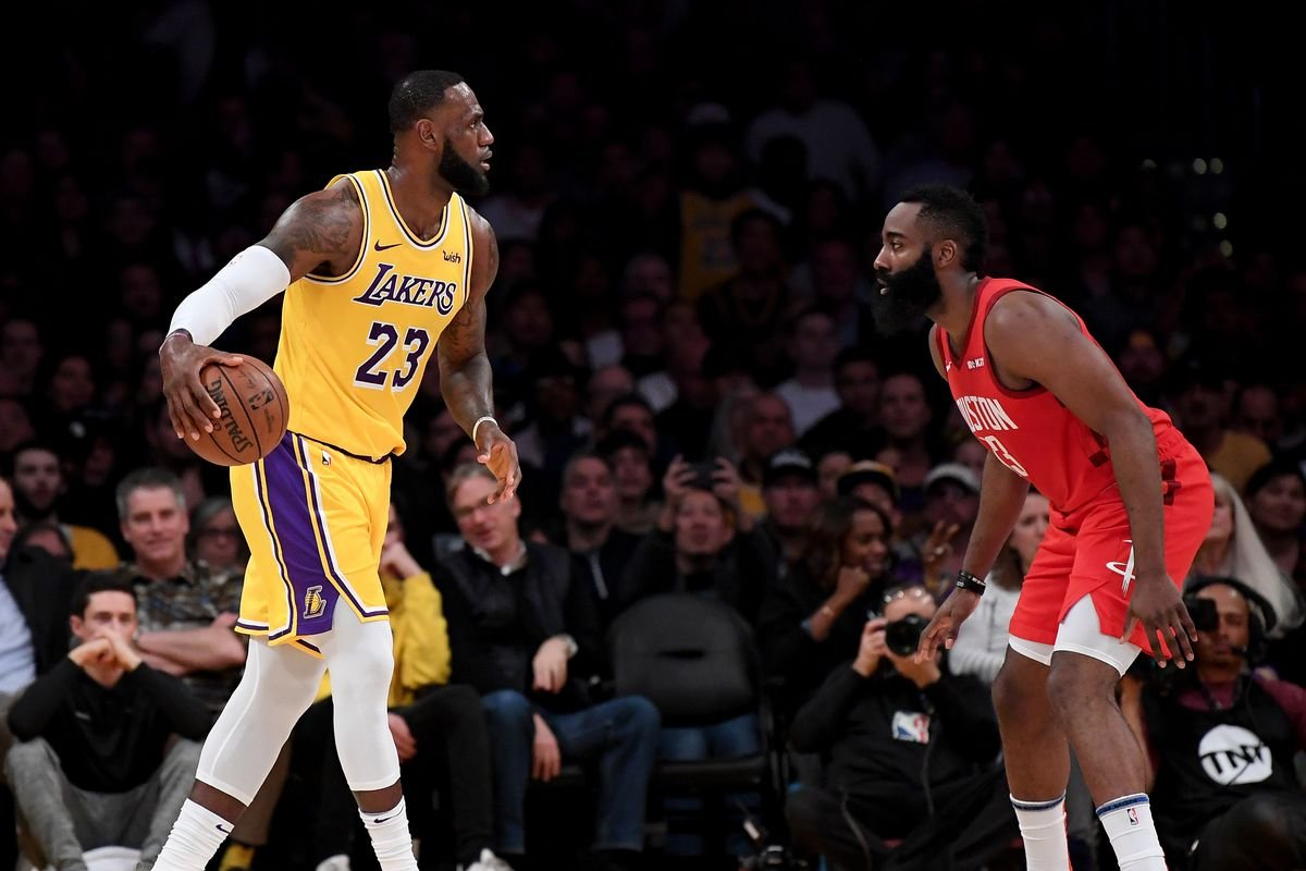 Los Angeles Lakers Vs Houston Rockets Prediction And Injury Updates Essentiallysports