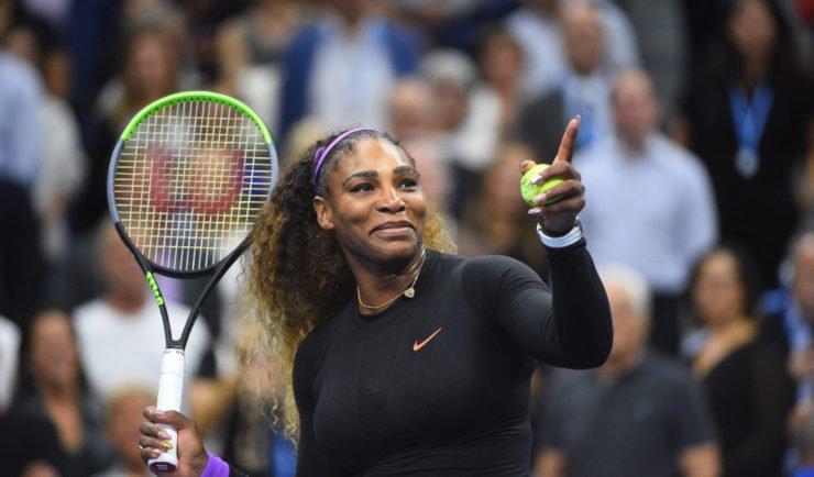 Serena Williams - 2019 US Open