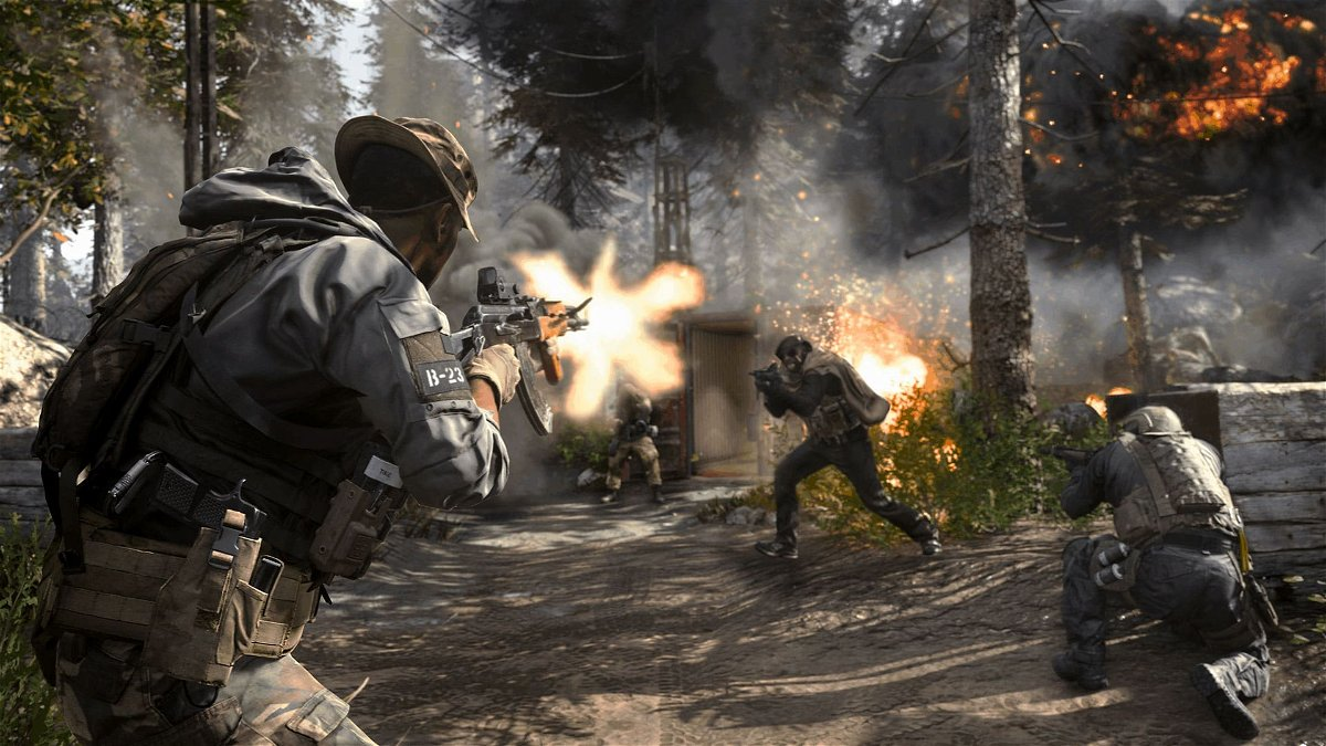 Call Of Duty Warzone To Tie With Upcoming Title Essentiallysports