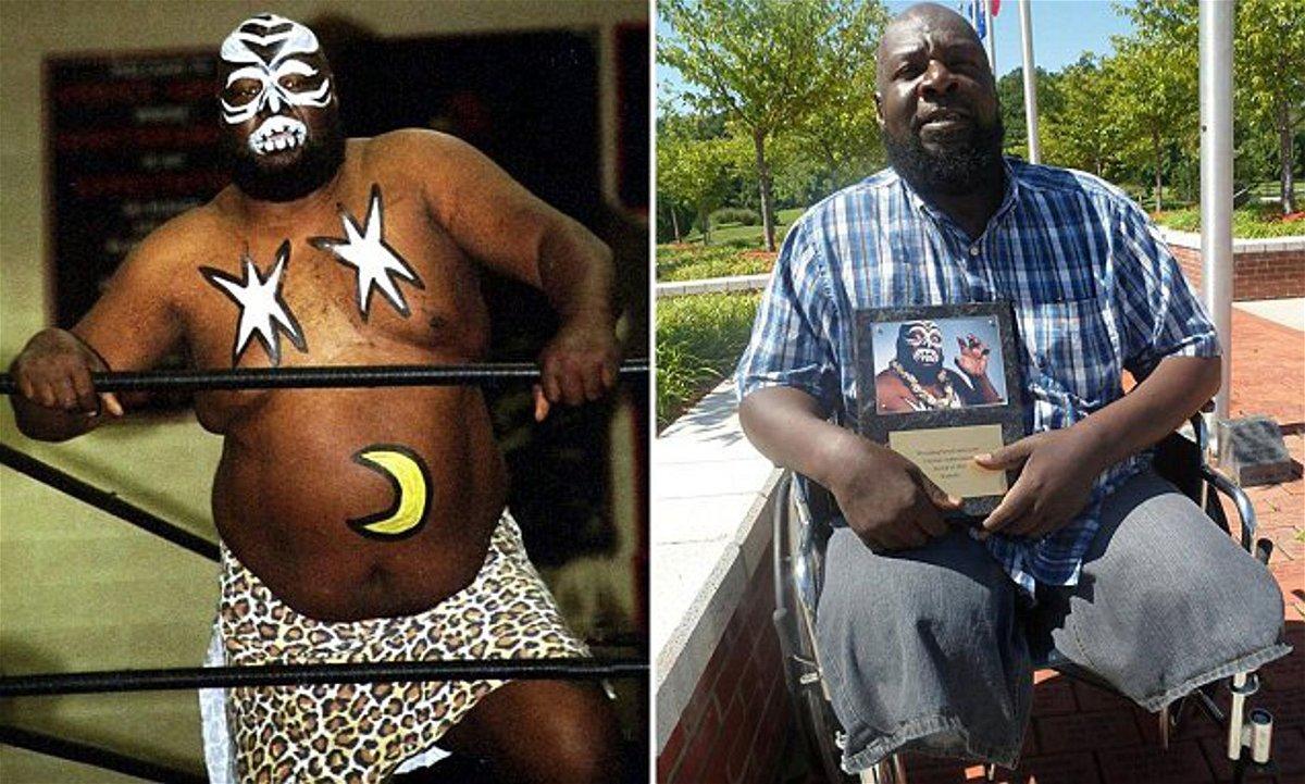 The Untold Story of the Ugandan Giant Kamala - EssentiallySports