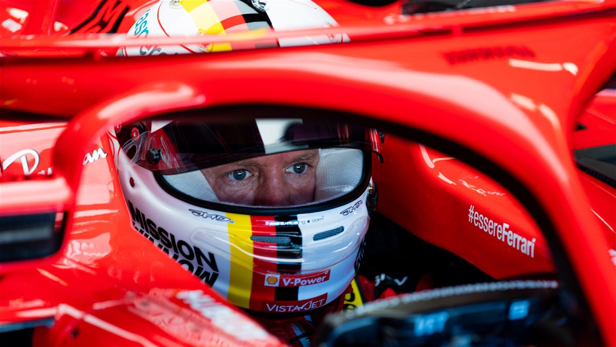 Why Sebastian Vettel Has Every Right to Be Furious at Ferrari F1 - Essentially Sports