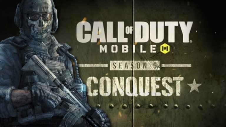 Call Of Duty Mobile Official Patch Notes For Season 9