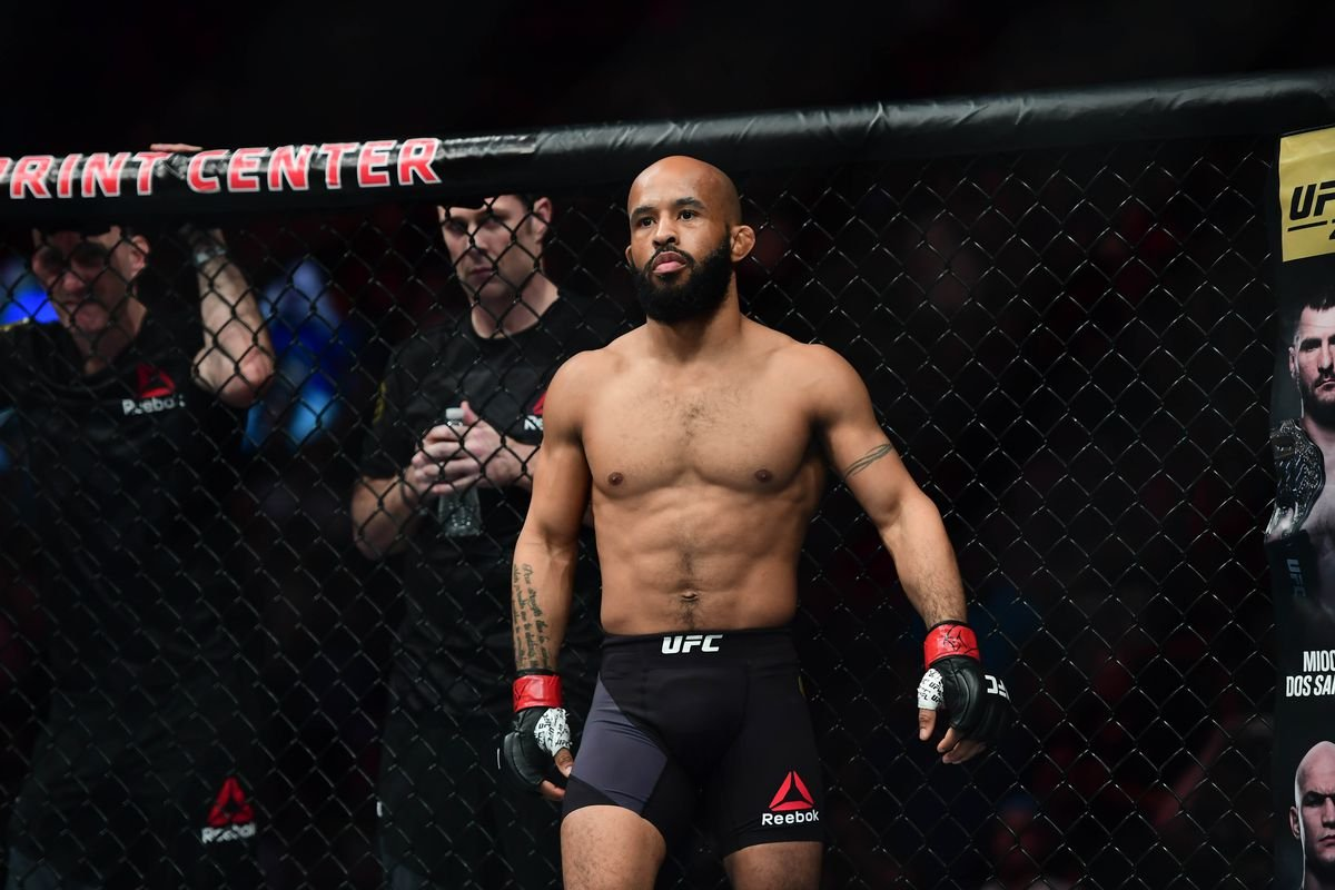 Demetrious Johnson Says ONE Championship Is 'Lot More Dynamic' Than UFC