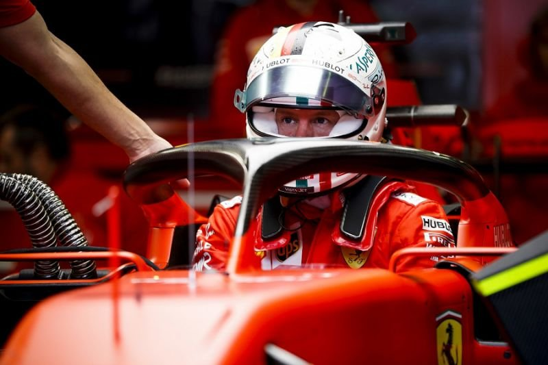 Schumacher Fears Ferrari F1 Could Dismiss Sebastian Vettel Amid Recent Differences - EssentiallySports