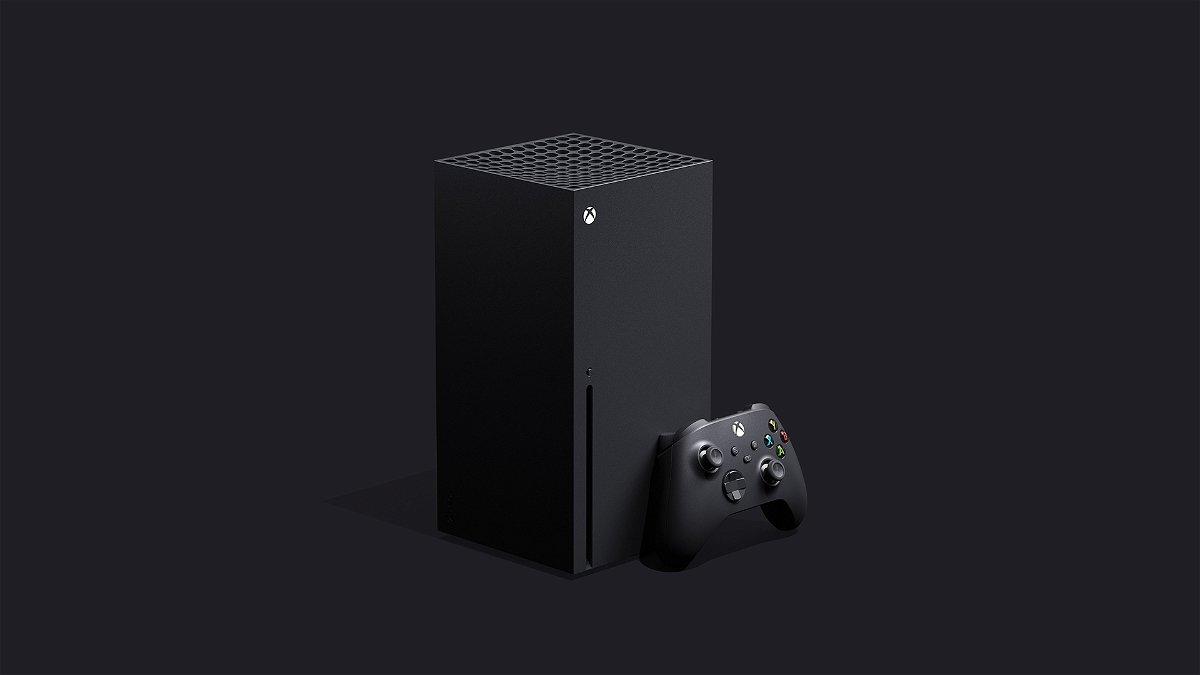 Xbox Series X Leak Confirms Release Date - EssentiallySports