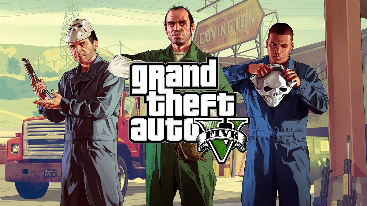 Rockstar Announces GTA V Timeline for the Next Generation Consoles - EssentiallySports