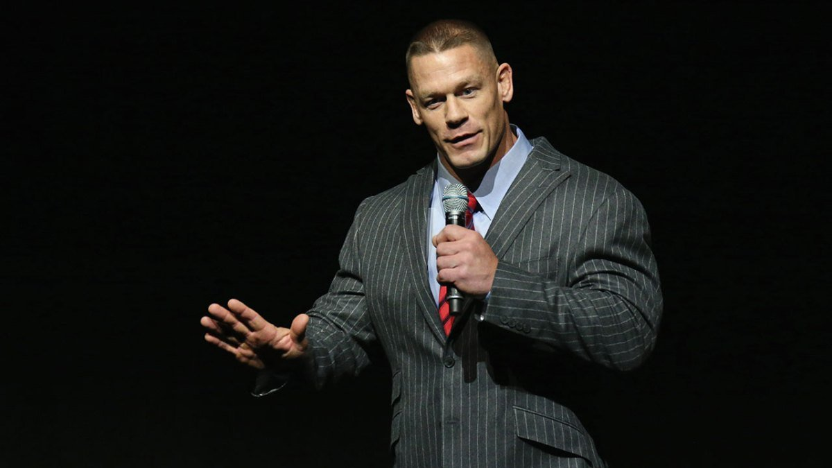 "John Cena gives Verdict on Seth Rollins' ""Monday Night Messiah"" and Bray Wyatt - Essentially Sports"