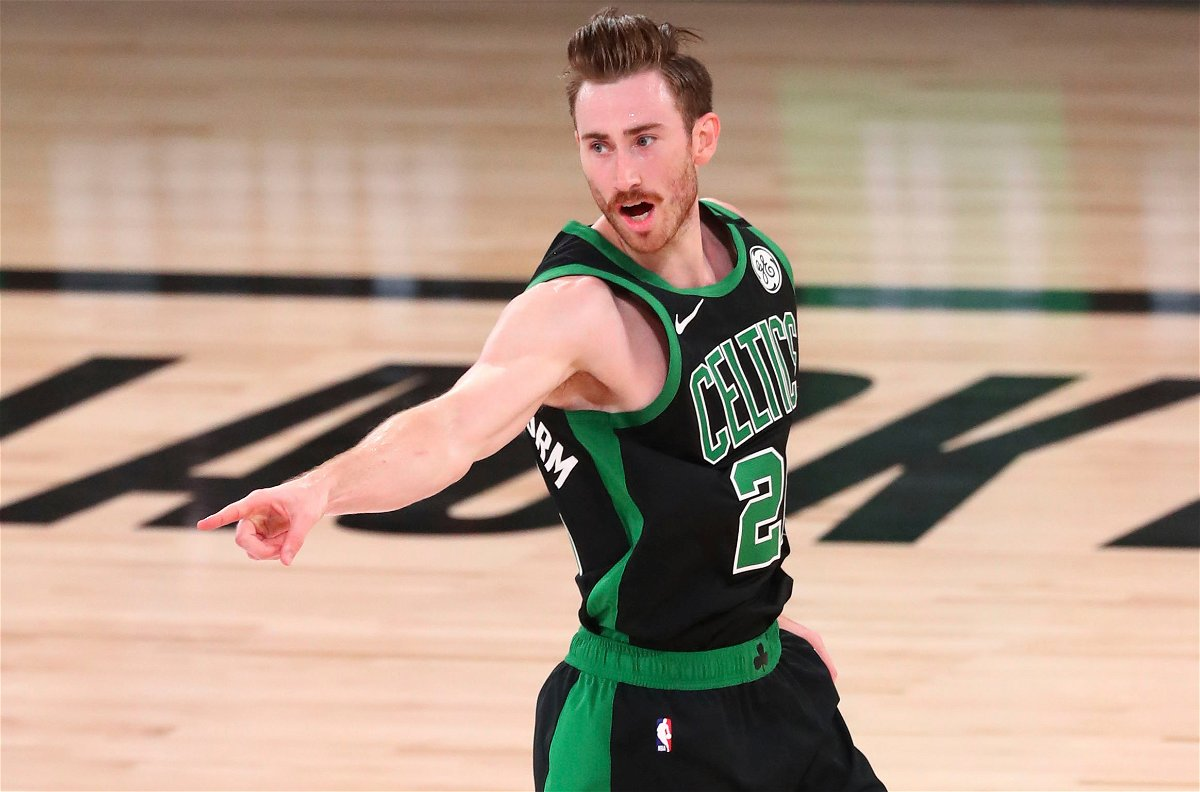 Terrible Boston Celtics Star Out Of Play For Four Weeks Due To Injury Essentiallysports