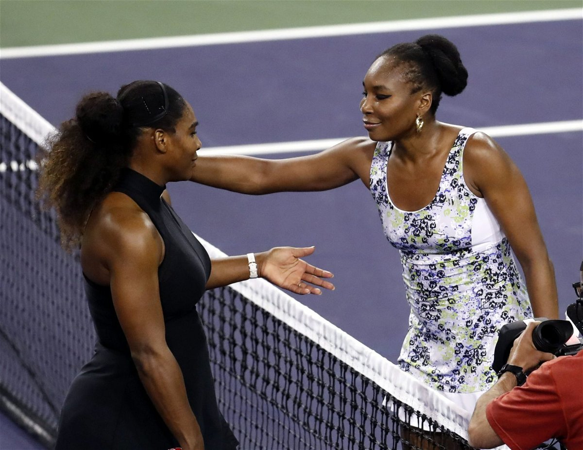 Too Stressful - Alexis Ohanian on Serena Williams vs