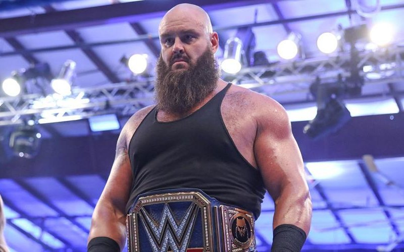 Braun Strowman Debuts New Look on SmackDown as He Confronts Bray Wyatt -  EssentiallySports