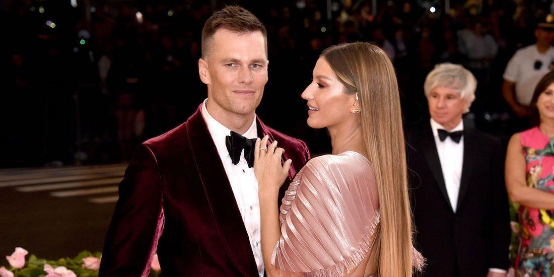 Get To Know Tom Brady S Wife And Why Gisele Bundchen Has A Net Worth Of 400 Million Essentiallysports