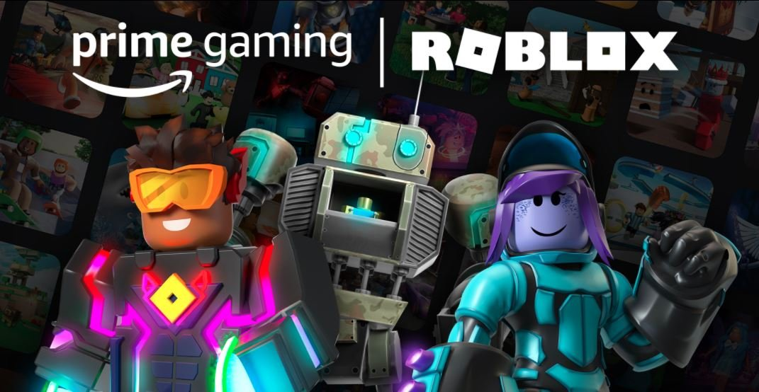 Roblox Free Animation Robot Roblox Get Unique In Game Items With Prime Gaming Essentiallysports