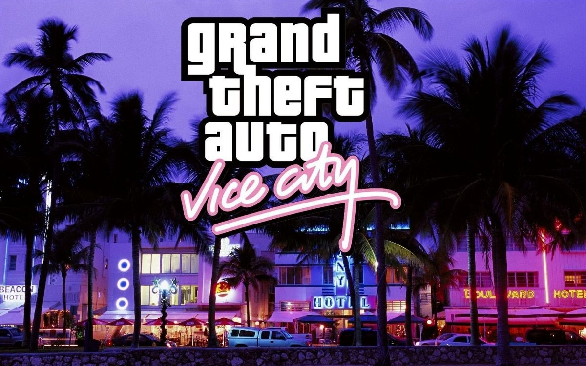 Rumors Suggest GTA 6 to be Based in Vice City - EssentiallySports