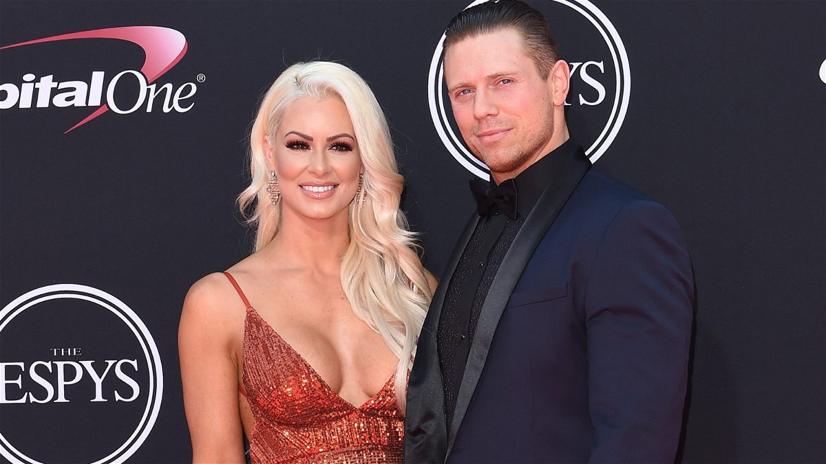 The Miz Salary: Earning Details Of WWE Hollywood A-Lister 1